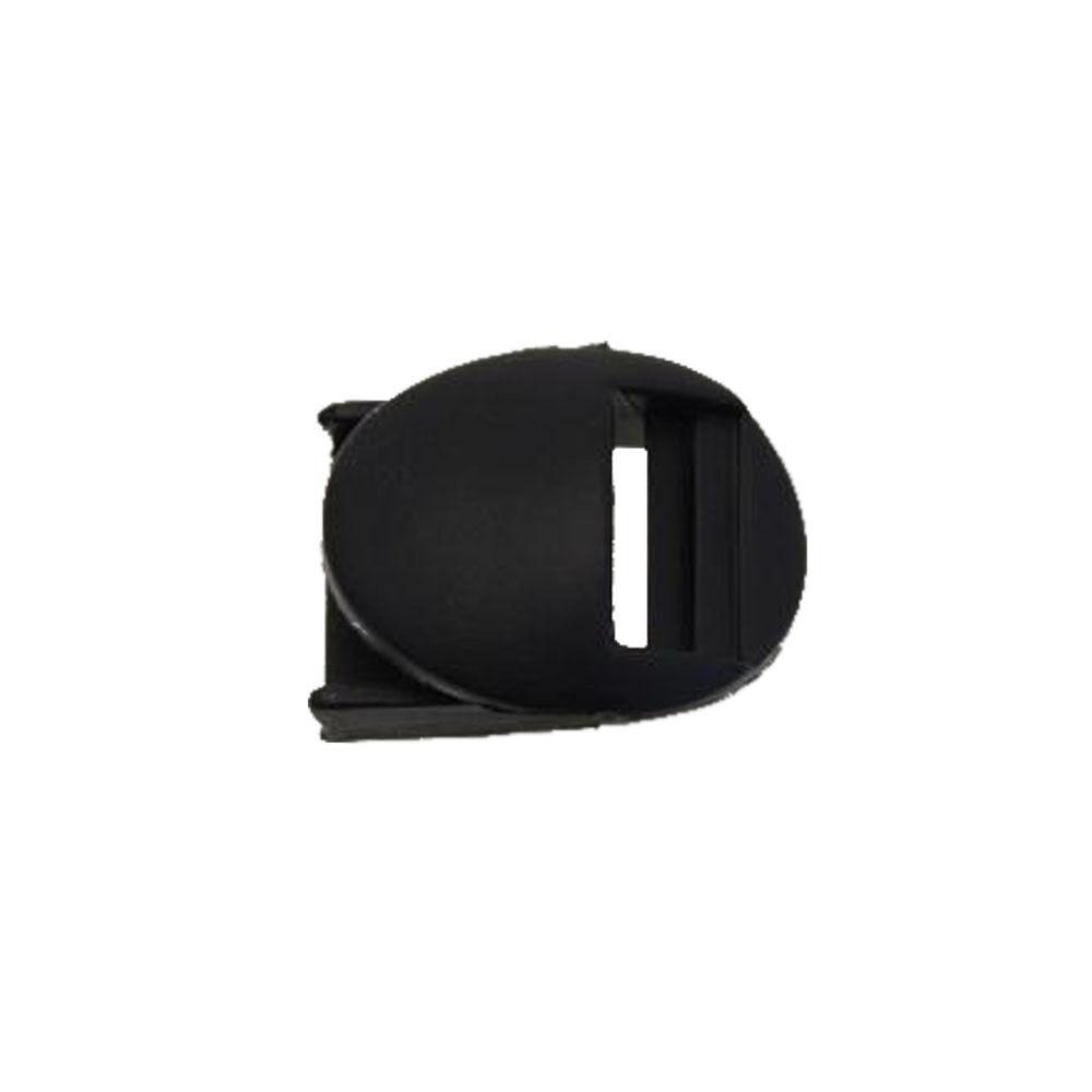 Shot Support barrette noir pour bottes cross Shot X15 - X20 - X10