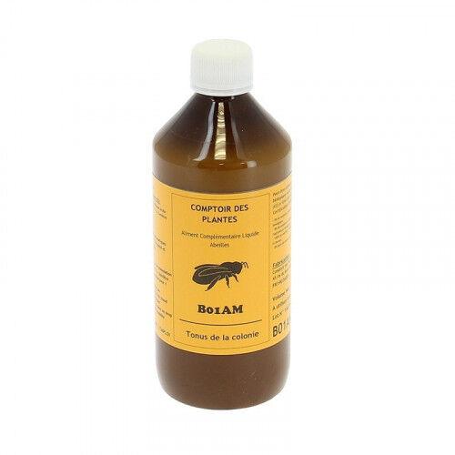 Lubéron Apiculture Tonus de la colonie 500 ml