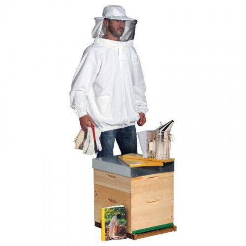 Lubéron Apiculture Kit Débutant Apiculture - Gants - 9, Vêtements - S