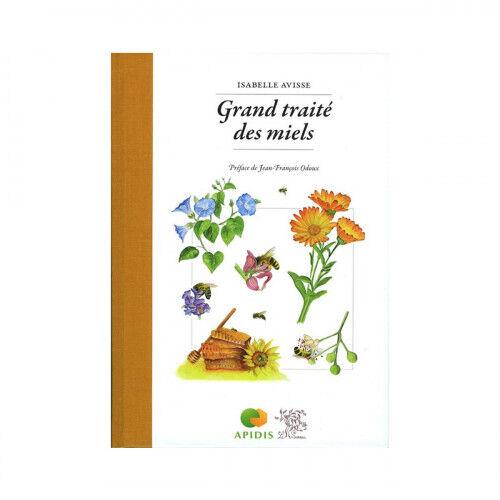 Lubéron Apiculture Grand traité des miels