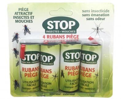 Ruban piège anti-insecte