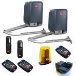 bft  BFT Kit VIRGO SMART BT A20 Automatisme portail 2 battants BFT 24 V... par LeGuide.com Publicité