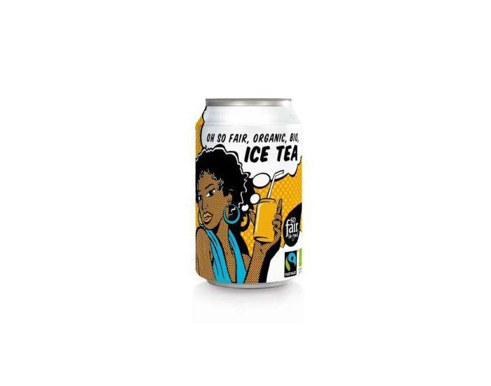 OXFAM Ice Tea Bio - 33cl