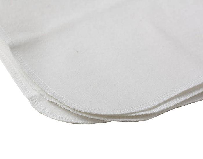GRUNSPECHT Alèse Imperméable en Coton - 50 x 70 cm