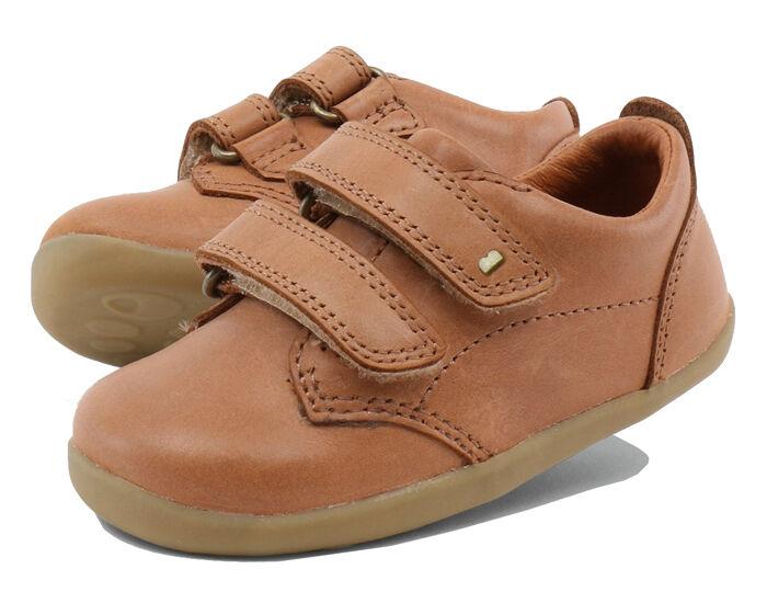 BOBUX Step Up Port Chaussures Bébé - Caramel 20