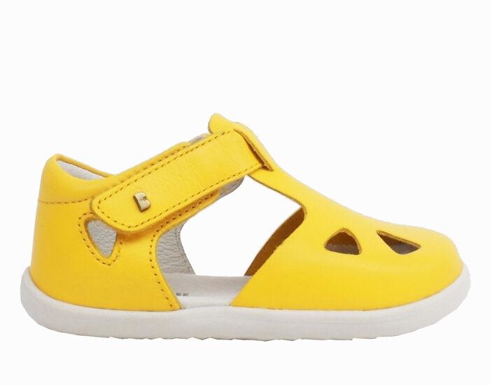 BOBUX Step Up Zap Chaussures Bébé - Yellow 22