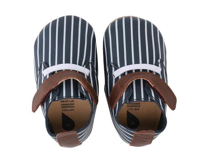 bobux chaussons b b soft soles en cuir