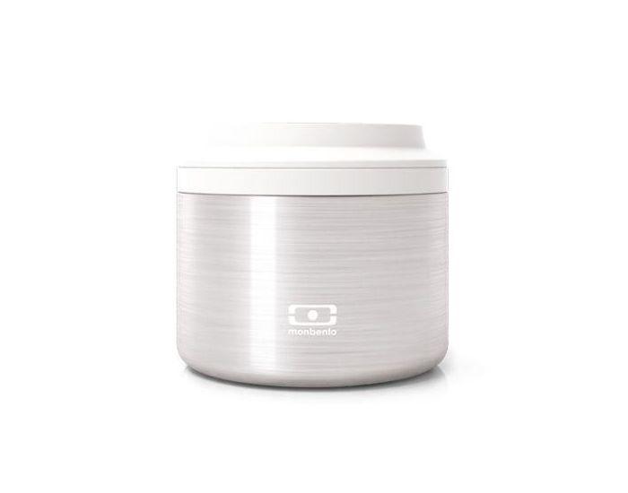 MONBENTO MB Element Silver