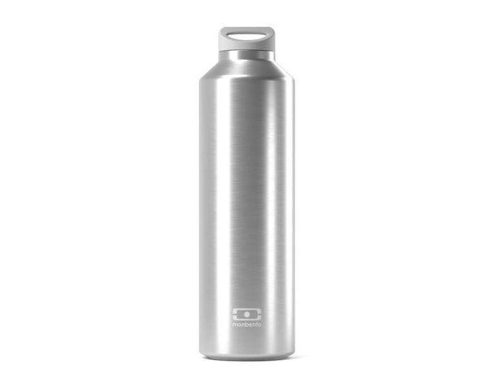 MONBENTO MB Steel metallic Silver