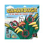 gigamic  GIGAMIC Canardage - Dès 8 ans D'innocents canards barbotent... par LeGuide.com Publicité
