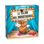 haba  HABA Le Club Des Moustaches - Dès 7 Ans Faites-vous vite les griffes... par LeGuide.com Publicité