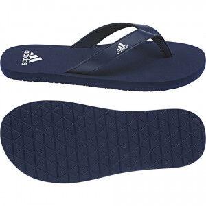 adidas Claquette adidas EEZAY FLIP FLOP PE19  - 44 1/2 OL - Foot Lyon