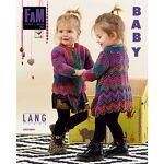 lang yarns  Lang Yarns Magazine Lang Yarns FAM 223  Baby  Magazine Lang... par LeGuide.com Publicité
