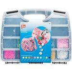 prym  Prym Boîte de boutons pression  Color Snaps , 300 pcs. Prym Boîte... par LeGuide.com Publicité