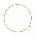 buttinette  Buttinette Kit métier à tisser circulaire, avec encoches, dim.... par LeGuide.com Publicité