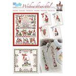 Livret de broderie  lutins de Noël  Livret de broderie  lutins de Noël... par LeGuide.com Publicité