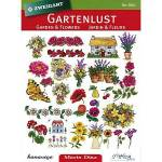 zweigart  Zweigart Livret de broderie  jardin & fleurs  Livret de broderie... par LeGuide.com Publicité