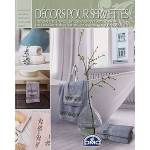 DMC Creative World Livret de broderie  Décors pour serviettes  Livret... par LeGuide.com Publicité