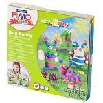staedtler  Staedtler Fimo kids form & play - Kit créatif  coléoptères... par LeGuide.com Publicité