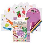 folia bringmann  Folia (Bringmann) Folia Kit créatif  motifs à tisser et... par LeGuide.com Publicité