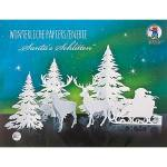 ursus  Ursus Kit créatif en carton  paysage hivernal & traîneau du... par LeGuide.com Publicité