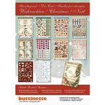 Set de motifs pré-découpés  Noël IV , 10 feuilles Set de motifs pré-découpés... par LeGuide.com Publicité