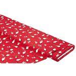 buttinette  Buttinette Tissu coton  lutins & rennes , rouge multicolore... par LeGuide.com Publicité