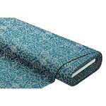 Tissu gobelin  motif graphique , turquoise Tissu gobelin  motif graphique... par LeGuide.com Publicité