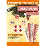 buttinette  Buttinette Kit créatif  étoiles de Fröbel , 192 bandes de papier... par LeGuide.com Publicité