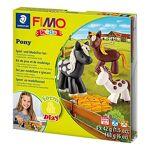 staedtler  Staedtler Fimo kids form & play - Kit créatif  Poney  Fimo... par LeGuide.com Publicité