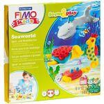 staedtler  Staedtler Fimo kids form & play - Kit créatif  animaux de... par LeGuide.com Publicité
