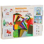 buttinette  Buttinette Kit créatif « mallette de bricolage Noël », 113... par LeGuide.com Publicité