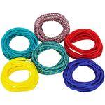 Set de cordons paracorde  set 1 , multicolore Set de cordons paracorde... par LeGuide.com Publicité