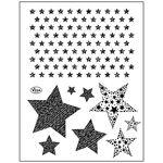 Set de tampons en silicone  étoiles  Set de tampons en silicone  étoiles... par LeGuide.com Publicité