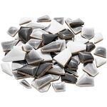 Flip Mini mosaïque en céramique, tons gris, 1 - 2 cm, 200 g Flip Mini... par LeGuide.com Publicité