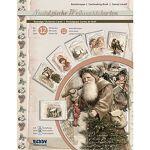 Kit créatif pour cartes 3D  Cartes de Noël nostalgiques  Kit créatif... par LeGuide.com Publicité