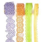 folia bringmann  Folia (Bringmann) Folia Set de bordures en papier  printemps... par LeGuide.com Publicité