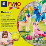 staedtler  Staedtler Fimo kids form & play - Kit créatif  licorne... par LeGuide.com Publicité