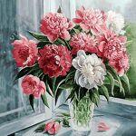 Kit broderie diamant  bouquet de fleurs  Kit broderie diamant  bouquet... par LeGuide.com Publicité