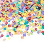 Confettis multicolores Confettis multicolores,en papier, disponible... par LeGuide.com Publicité
