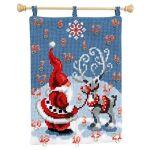 Verachtert Calendrier de l´Avent  Père Noël/renne  Calendrier de l´Avent... par LeGuide.com Publicité