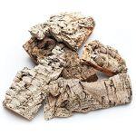Écorce de liège, 300 g Écorce de liège, pour compléter le décor de votre... par LeGuide.com Publicité