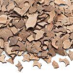 Écorce de noix de coco, 400 g Écorce de noix de coco, écru, brisé, dim.... par LeGuide.com Publicité