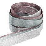 Set de rubans  effet métallisé , 15 mm, 3x 2,5 m Set de rubans  effet... par LeGuide.com Publicité