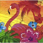 Serviettes en papier  Hawaï , 33 x 33 cm, 12 pièces Serviettes en papier... par LeGuide.com Publicité