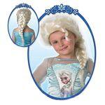 disney  Disney Perruque  Elsa  pour enfants Disney Perruque  Elsa  pour... par LeGuide.com Publicité