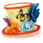 Exclusive Design by buttinette buttinette Mini-chapeau  papillon  buttinette... par LeGuide.com Publicité