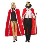 Manteau  roi & reine  pour homme ou femme Manteau  roi & reine... par LeGuide.com Publicité