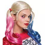dc comics  DC Comics Perruque  Harley Quinn  DC Comics Perruque  Harley... par LeGuide.com Publicité