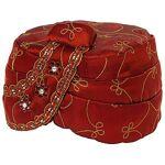 Exclusive Design by buttinette Turban oriental, rouge Turban oriental,... par LeGuide.com Publicité